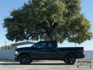 2014 Dodge Ram 1500 Quad Cab Express 5.7L Hemi V8 in San Antonio, Texas 78217