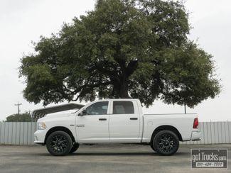 2014 Dodge Ram 1500 Crew Cab Express 5.7L Hemi V8 4X4 in San Antonio, Texas 78217