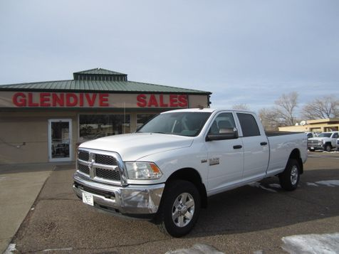 2014 Dodge Ram 2500 Tradesman in Glendive, MT