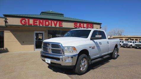 2014 Dodge Ram 2500 Big Horn in Glendive, MT