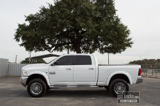 2014 Dodge Ram 2500 Crew Cab SLT 6.7L Cummins Turbo Diesel 4X4 in San Antonio Texas, 78217