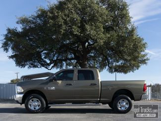 2014 Dodge Ram 2500 Crew Cab Tradesman 6.7L Cummins Turbo Diesel 4X4 in San Antonio Texas, 78217