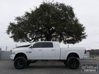 2014 Dodge Ram 2500 Mega Cab Longhorn 6.7L Cummins Turbo Diesel 4X4 in San Antonio Texas, 78217