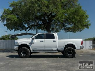 2014 Dodge Ram 2500 Crew Cab Laramie 6.7L Cummins Turbo Diesel 4X4 in San Antonio Texas, 78217