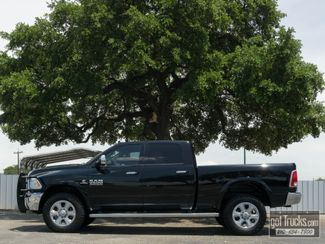 2014 Dodge Ram 2500 Crew Cab Laramie 6.7L Cummins Turbo Diesel 4X4 in San Antonio Texas, 78217
