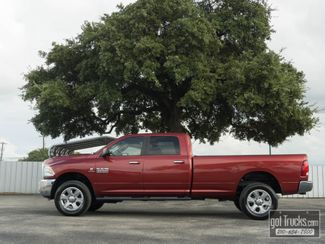 2014 Dodge Ram 2500 Crew Cab SLT 6.7L 4X4 in San Antonio Texas, 78217
