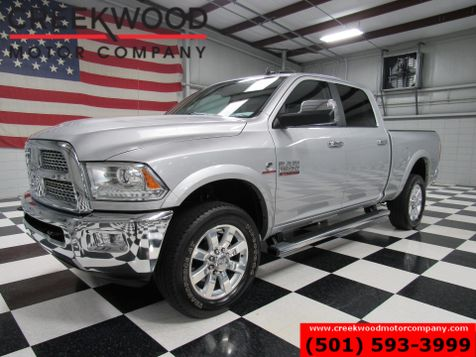 2014 Ram 2500 Dodge Laramie 4x4 Diesel Leather Htd Nav Roof Chrome 20s in Searcy, AR