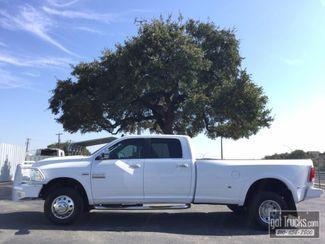 2014 Dodge Ram 3500 Crew Cab Laramie 6.4L Hemi V8 4X4 in San Antonio Texas, 78217