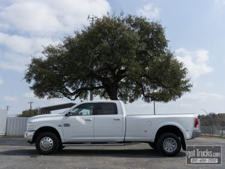 2014 Dodge Ram 3500 Crew Cab Longhorn 6.7L Cummins Turbo Diesel 4X4 in San Antonio Texas, 78217