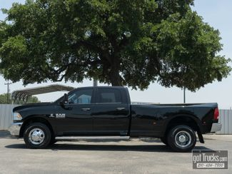 2014 Dodge Ram 3500 Crew Cab Tradesman 6.7L Cummins Turbo Diesel in San Antonio Texas, 78217