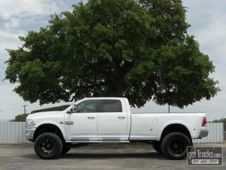2014 Dodge Ram 3500 Crew Cab Laramie 6.7L Cummins Turbo Diesel 4X4 in San Antonio Texas, 78217