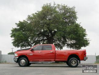 2014 Dodge Ram 3500 Crew Cab Lone Star 6.7L Cummins Turbo Diesel 4X4 in San Antonio, Texas 78217