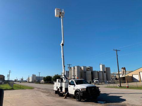 2014 Dodge RAM 5500 4X4 BUCKET TRUCK Tradesman in Fort Worth, TX