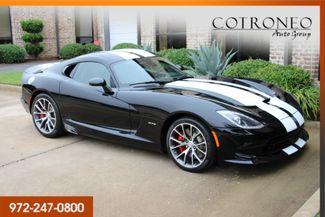 2014 Dodge SRT Viper GTS in Addison TX, 75001