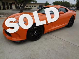2014 Dodge SRT Viper Austin , Texas
