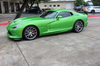 2014 Dodge SRT Viper GTS Austin , Texas