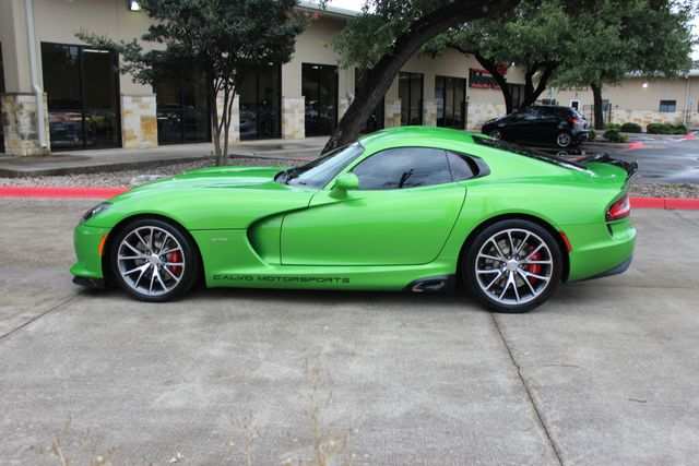 2014 Dodge SRT Viper GTS in Austin, Texas 78726
