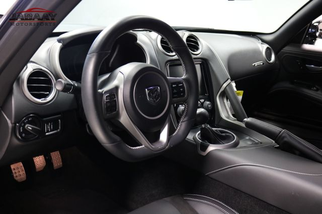 2014 Dodge SRT Viper GTS Merrillville, Indiana 10