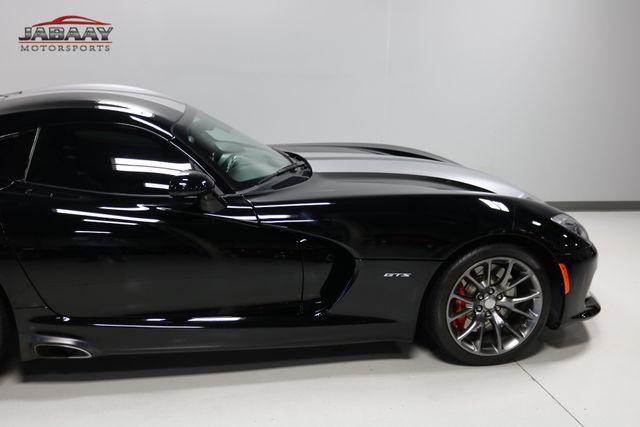 2014 Dodge SRT Viper GTS Merrillville, Indiana 38