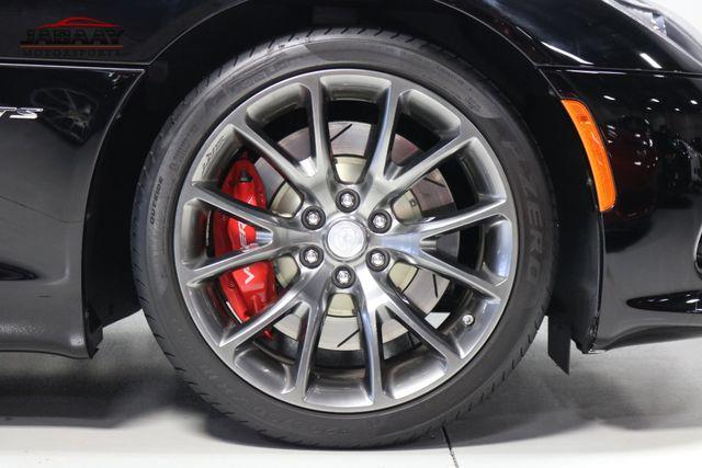 2014 Dodge SRT Viper GTS Merrillville, Indiana 46