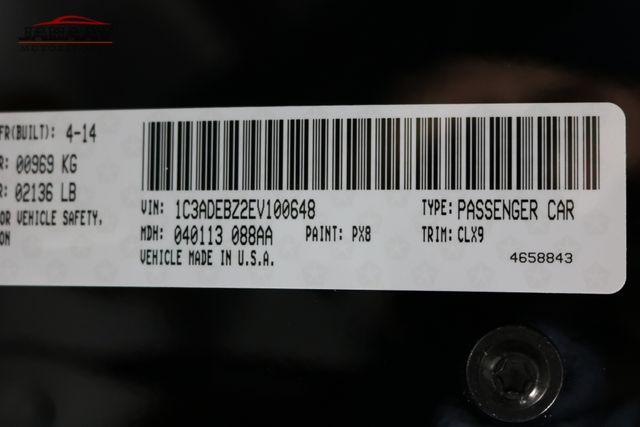 2014 Dodge SRT Viper GTS Merrillville, Indiana 47