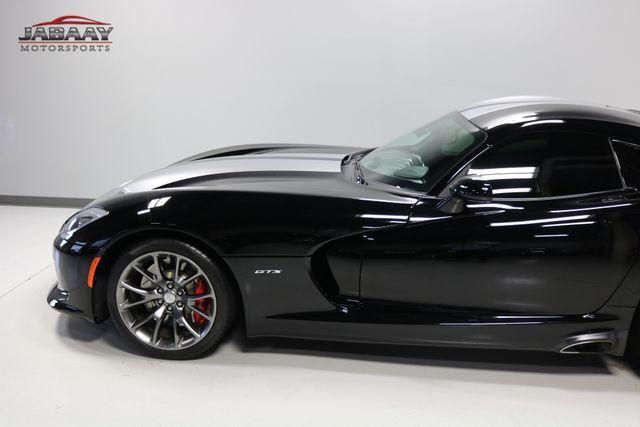 2014 Dodge SRT Viper GTS Merrillville, Indiana 31