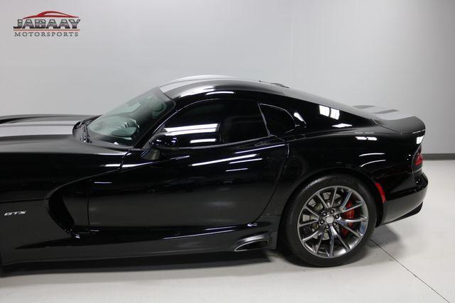 2014 Dodge SRT Viper GTS Merrillville, Indiana 32