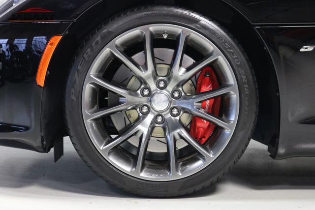 2014 Dodge SRT Viper GTS Merrillville, Indiana 43