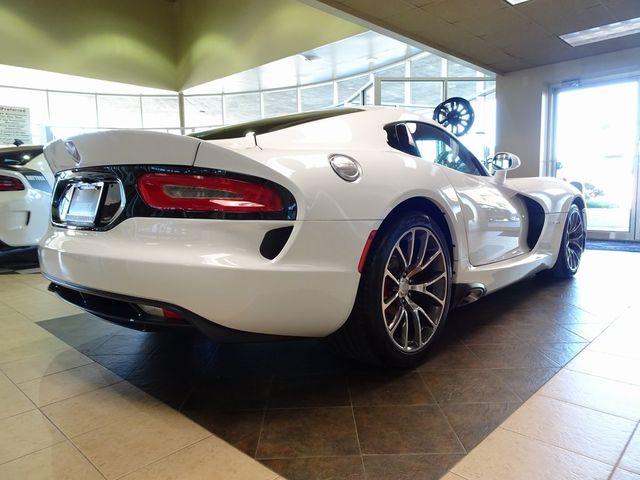 2014 Dodge Viper SRT in McKinney, Texas 75070