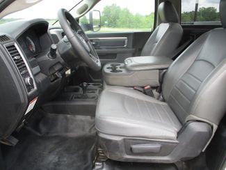 2014 Dodge W5500 4X4 BUCKET TRUCK Lake In The Hills, IL 11