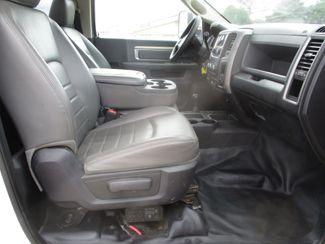 2014 Dodge W5500 4X4 BUCKET TRUCK Lake In The Hills, IL 12