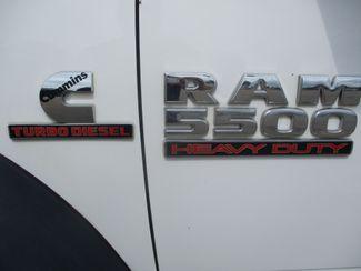 2014 Dodge W5500 4X4 BUCKET TRUCK Lake In The Hills, IL 31