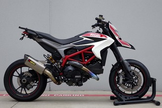 2014 Ducati Hypermotard SP * 1-OWNER * Lots of Extras! * AKRAPOVIC * TEXAS Plano, Texas