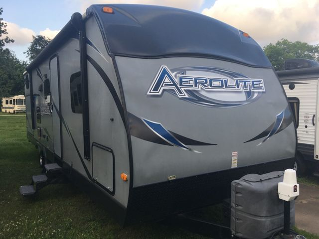 2014 Dutchmen Aerolite M-250 KBHS in Katy (Houston), TX 77494