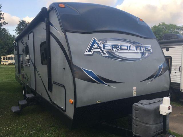 2014 Dutchmen Aerolite M-250 KBHS