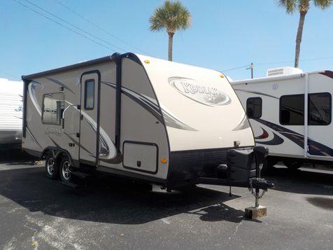 2014 Dutchmen Kodiak 200QB  in Clearwater, Florida