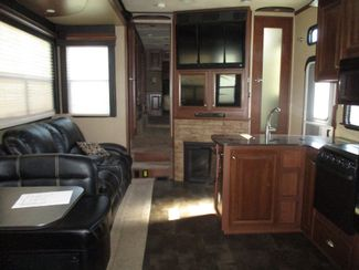 2014 Dutchmen Voltage V3800  city Florida  RV World of Hudson Inc  in Hudson, Florida