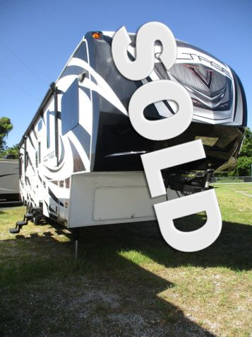 2014 Dutchmen Voltage V3800 in Hudson, Florida