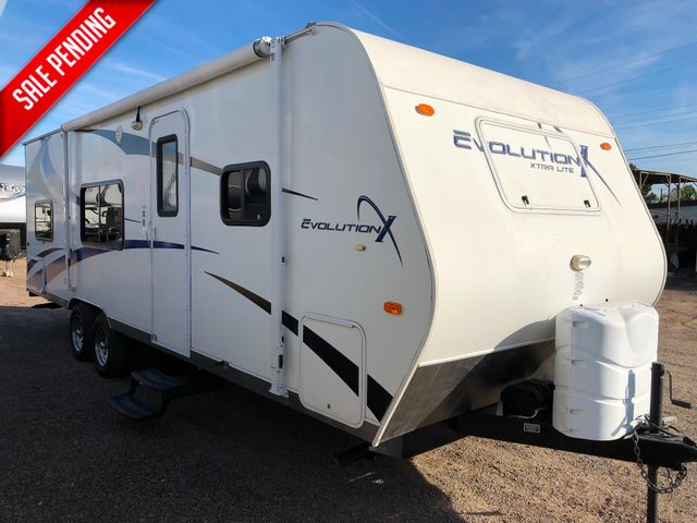 2014 Evolution X T248   in Surprise-Mesa-Phoenix AZ