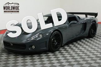2014 Factory Five GTM EXTREME BUILD LOW MILES LS6 ENGINE AC/HEAT | Denver, CO | Worldwide Vintage Autos in Denver CO
