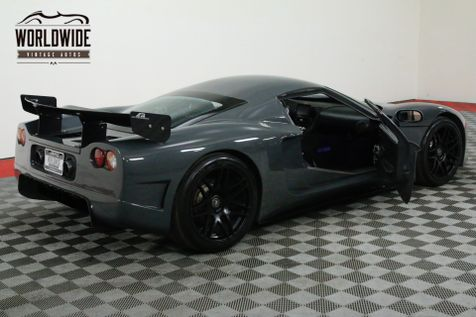 2014 Factory Five GTM EXTREME BUILD LOW MILES LS6 ENGINE AC/HEAT | Denver, CO | Worldwide Vintage Autos in Denver, CO