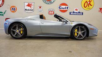 2014 Ferrari 458 Italia Spider MSRP 308K,NAV,BACK-UP CAM,6 DISK CD,4K in Carrollton, TX 75006