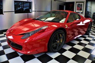 2014 Ferrari 458 Italia Spider in Pompano, Florida 33064