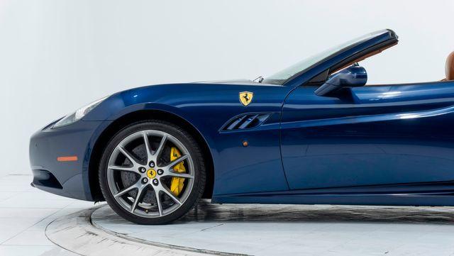 2014 Ferrari California in Dallas, TX 75229