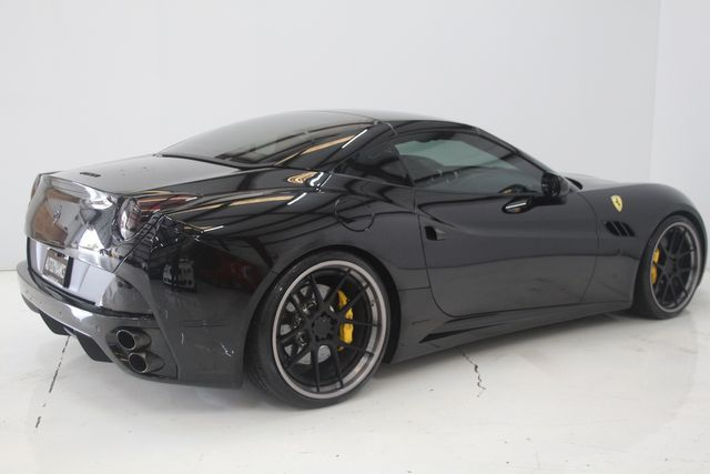 2014 Ferrari California Houston, Texas 11