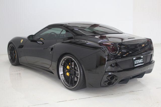 2014 Ferrari California Houston, Texas 12