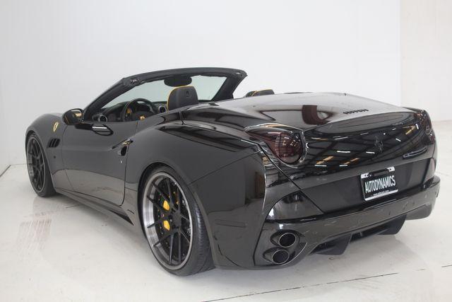 2014 Ferrari California Houston, Texas 15