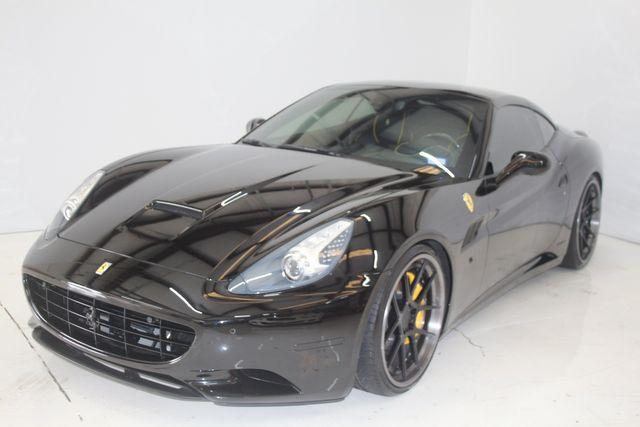 2014 Ferrari California Houston, Texas 2