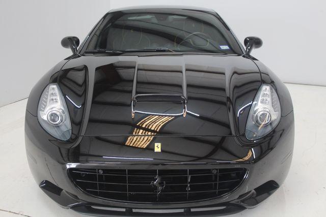 2014 Ferrari California Houston, Texas 4