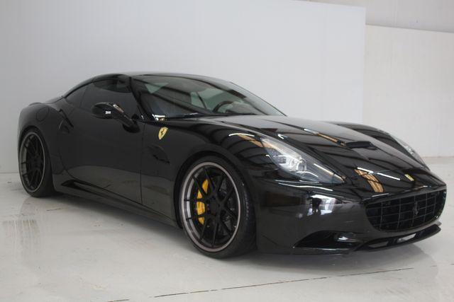 2014 Ferrari California Houston, Texas 6